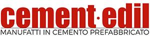 Cement-edil Logo